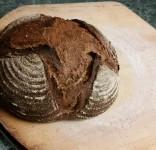 Whole Wheat Sour